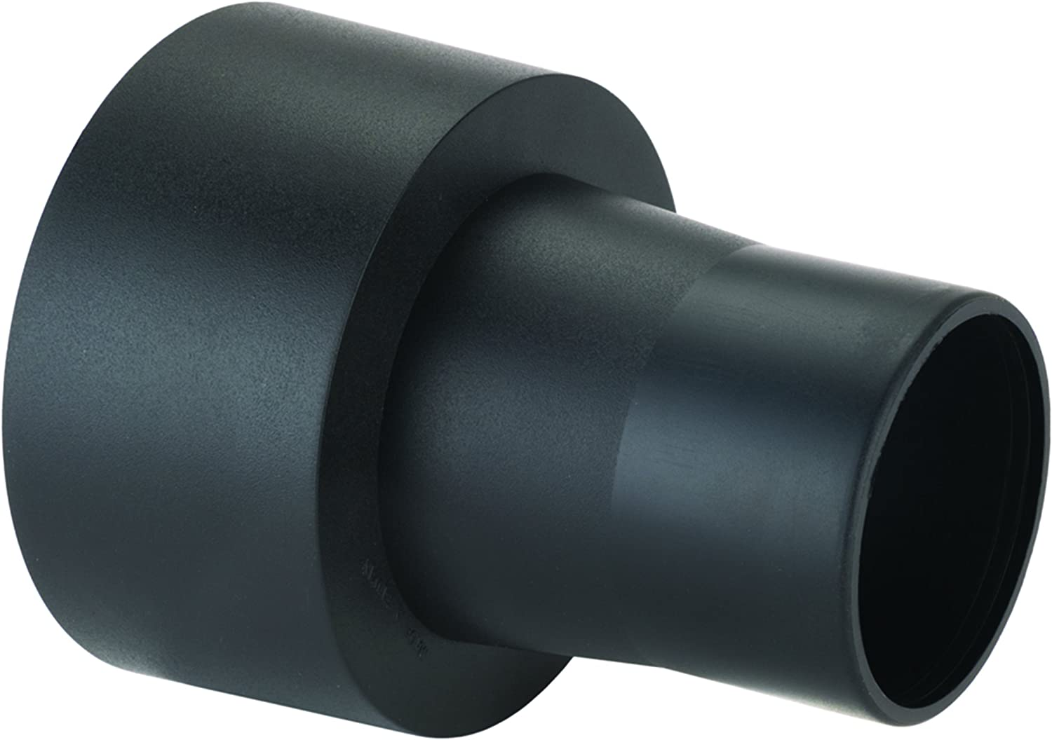 """2-1//2/"""" Router Fence Dust Extraction Fitting"""