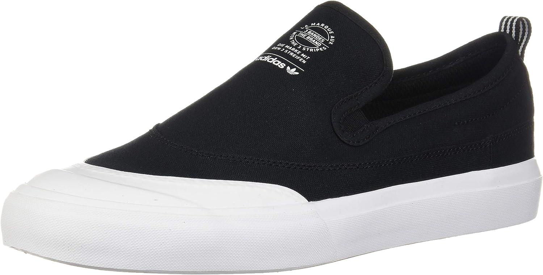 adidas Men's Matchcourt Slip Running Shoe