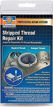 Kit Reparador de M 3/x 50/roscas Helicoil