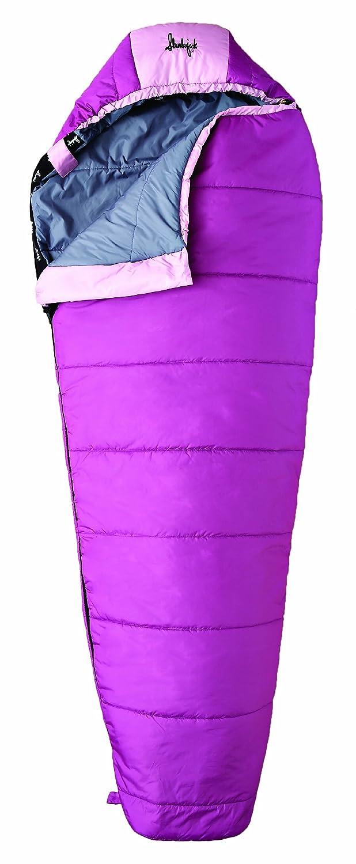 Amazon Big Scout 30 Degree Kids Sleeping Bag