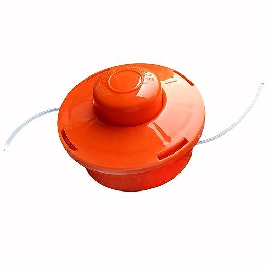 Nemaxx FS1 Cabezal de Doble Hilo semiautomático - Cabezal de ...