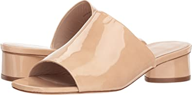 1d9b7c338ef0 Stuart Weitzman Women s Slidein Bambina Gloss 5 ...