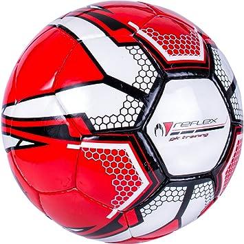 HO REFLEX IREGULAR BOUNCE Balon de futbol  Amazon.es  Deportes y ... 861b43f74a7c7