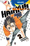 Haikyu! Volume 02 - Big