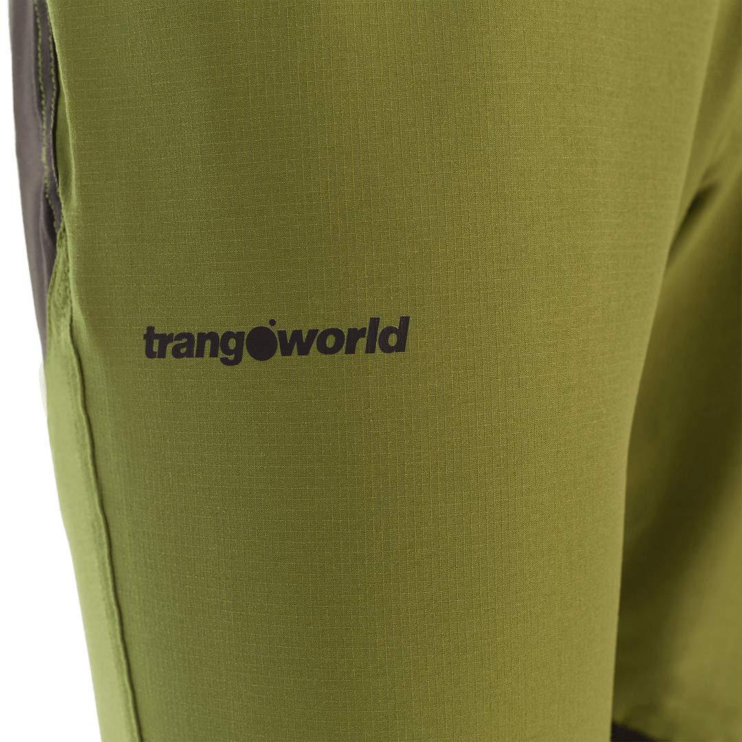 Hombre Trangoworld Mattha Pantalon Largo