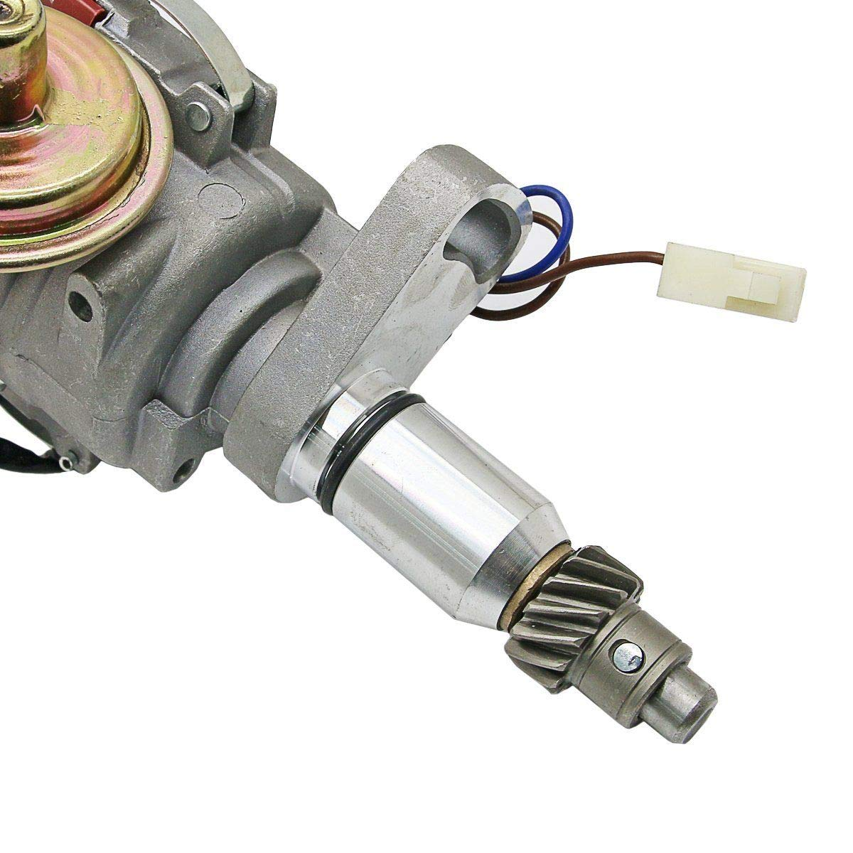 Electronic Ignition Distributor Fit For Suzuki Jimny Samurai Sierra SJ410 SJ413 JA51 1.3L G13A