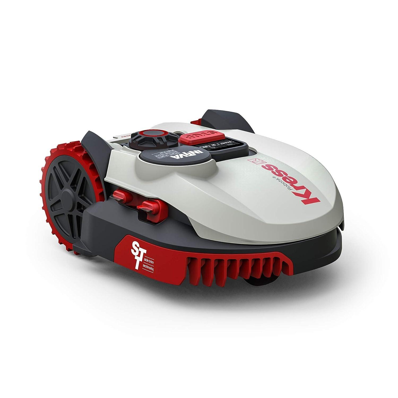 Robot Tagliaerba Kress