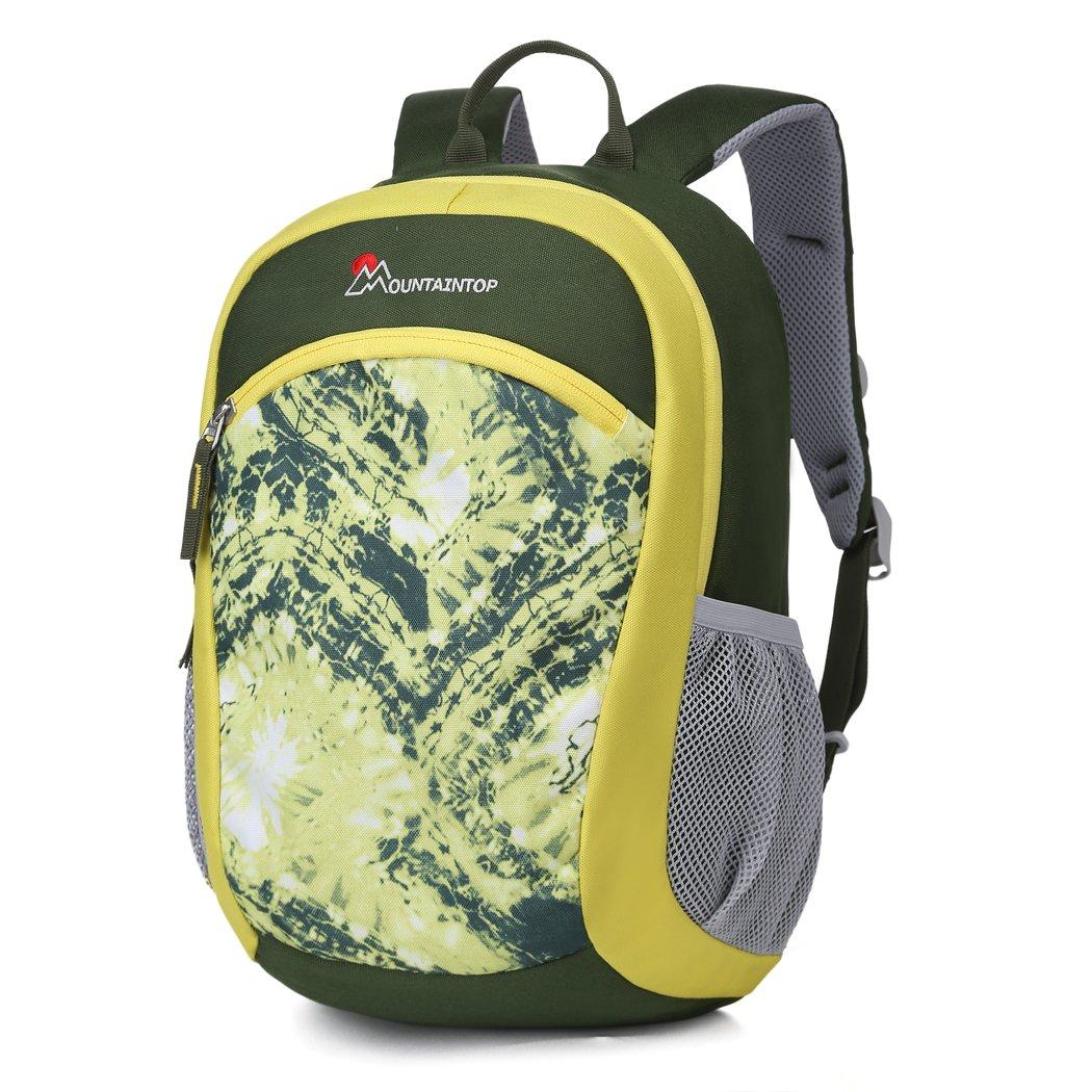 Mountaintop Kids Backpack/Toddler Backpack/Pre-School Kindergarten Toddler Bag