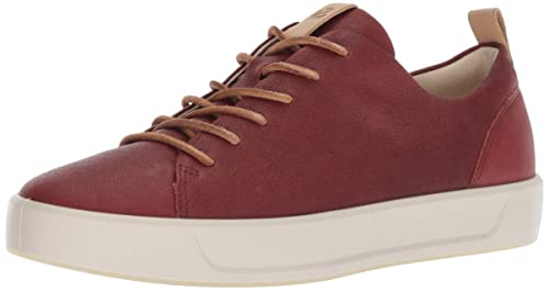 09f82ce9 ECCO Women's Soft 8 Tie Fashion Sneaker