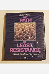 The Path of Least Resistance : Direct Route to Success Audio Cassette