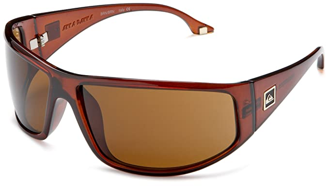 ea19c10f94baa Quiksilver Men s Akka Dakka Sunglasses