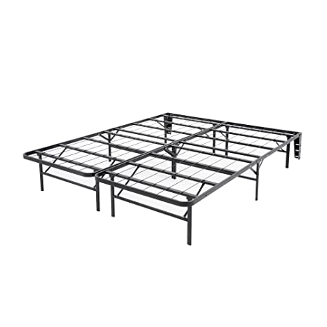 Fashion Bed Group Atlas Sommier Systeme De Support California King