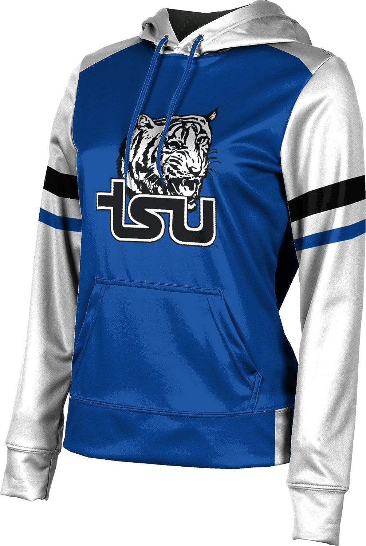 ProSphere Tennessee State University Girls Pullover Hoodie School Spirit Sweatshirt Old School