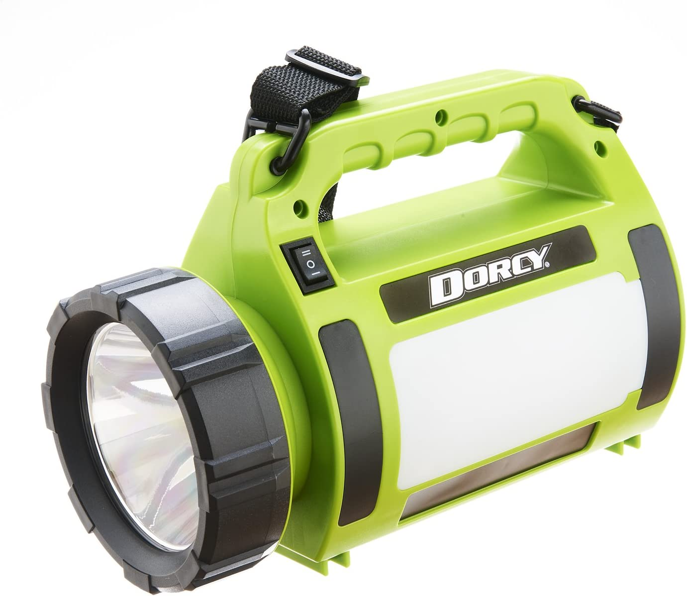 Dorcy USB Rechargeable 700 Lumen Power Bank Emergency Lantern