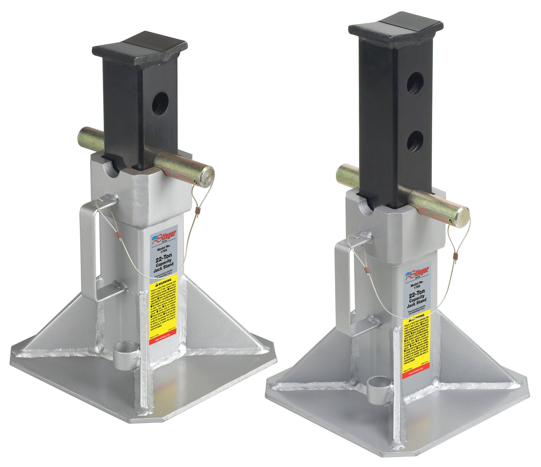 OTC 1780 Jack Stand - 1 Pair product image