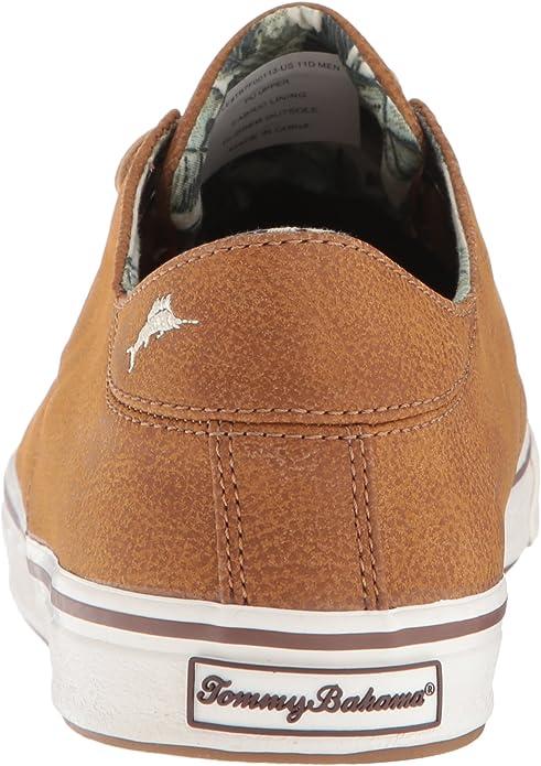 Tommy Bahama Men's Dune Drifter Sneaker