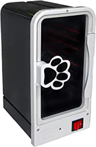 Animal Instinct Pet Food Warmer | Dog And Cat Food Warmer For Cans, Pouches, Packets | Heating Enhances Flavor and Improves Appetite Including Senior, Convalescing and Sick Pets