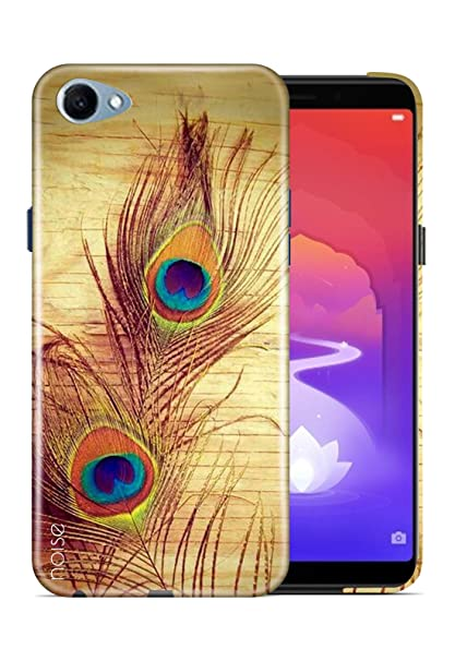 huge discount 5e884 a5a90 Noise Realme 1 Cover/Realme 1 Back Cover: Amazon.in: Electronics