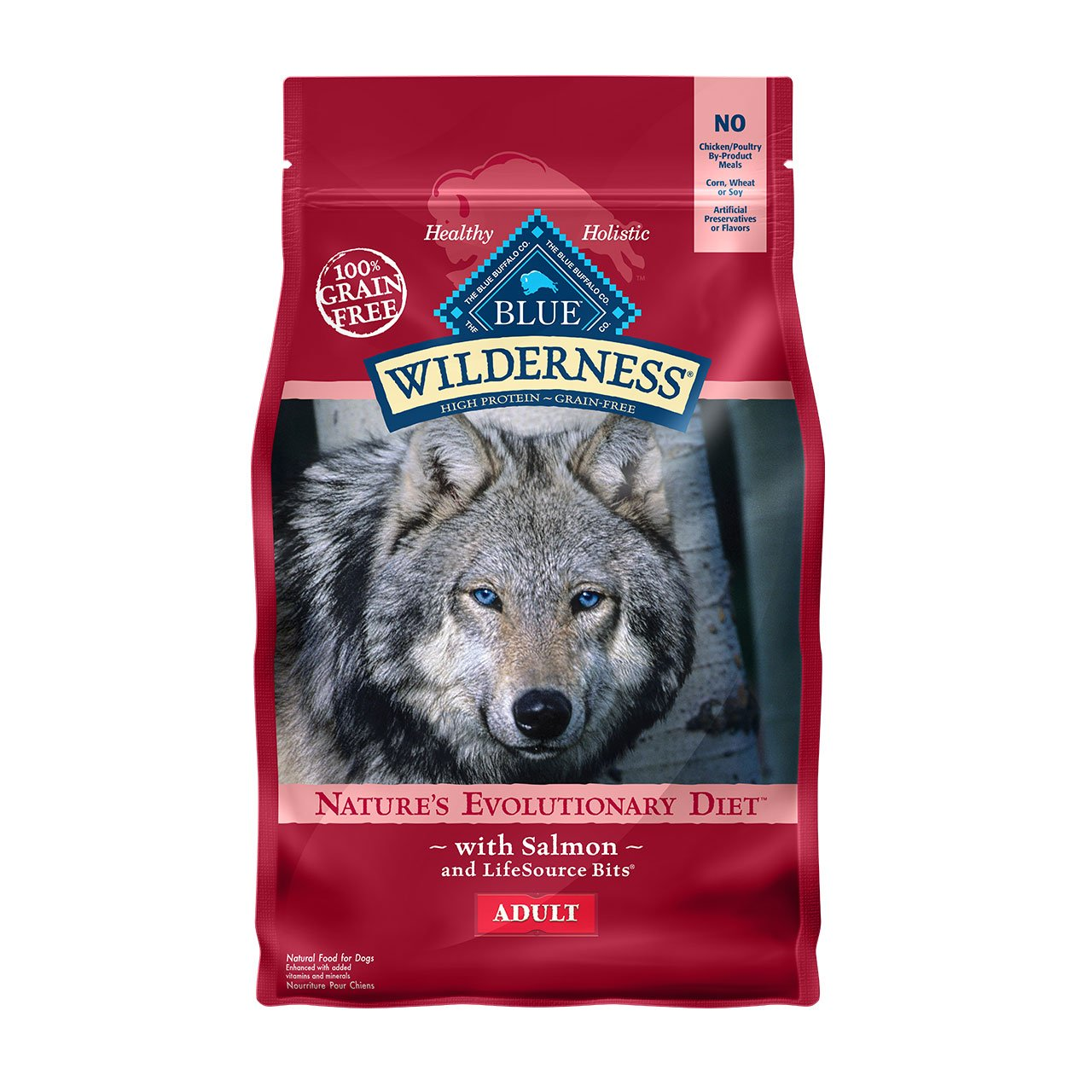Who Makes California Natural Dog Food