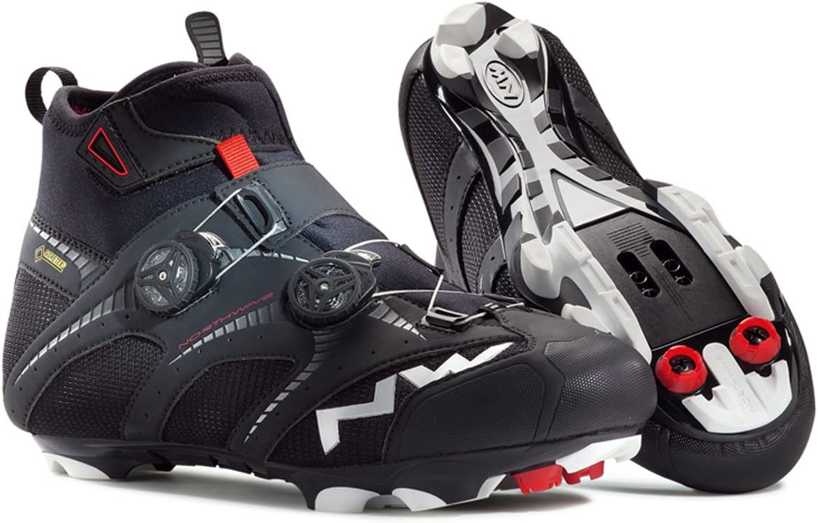 Northwave Extreme Winter GTX Shoes 2016