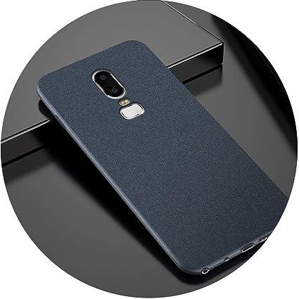 Amazon.com: UPaitou - Carcasa para Oneplus 6T 6 5T 5 3 3T ...