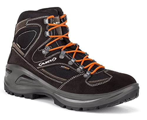 AKU Sendera GTX  BlackOrange  EU 47UK 12US 125