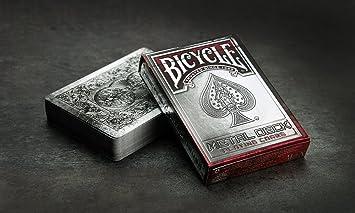 Collectable Playing Cards Baraja 54 Cartas Format Poker ...