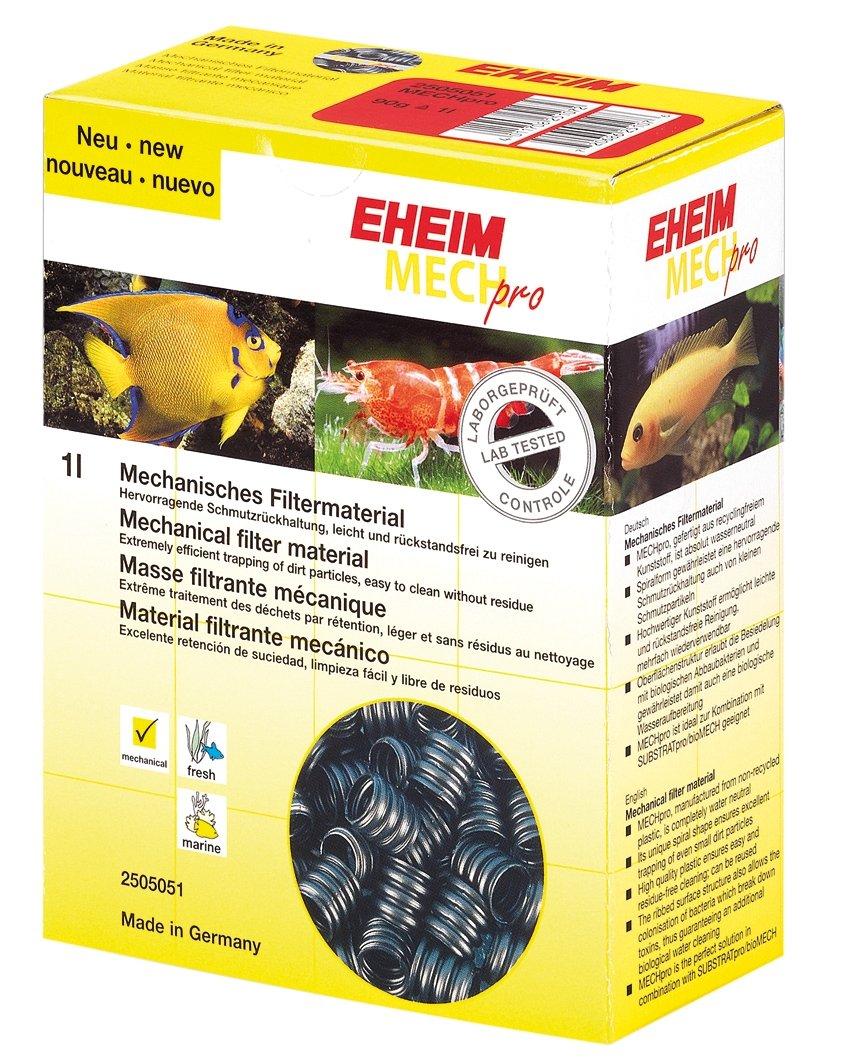 Eheim - MechPro / 2505051 - Masse de préfiltration - 1 l