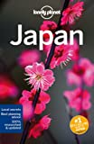 Lonely Planet. Japan