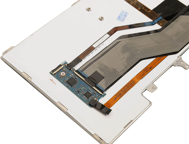 Dell New Genuine Latitude E5420 E5430 024P9J CN5HF US Keyboard Backlight Pointer