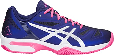 Asics Zapatilla DE Padel Gel Lima E759Y Color 400 39: Amazon.es ...