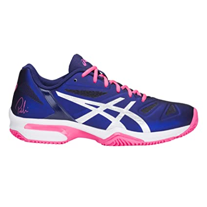 Asics Zapatilla DE Padel Gel Lima E759Y Color 400 38