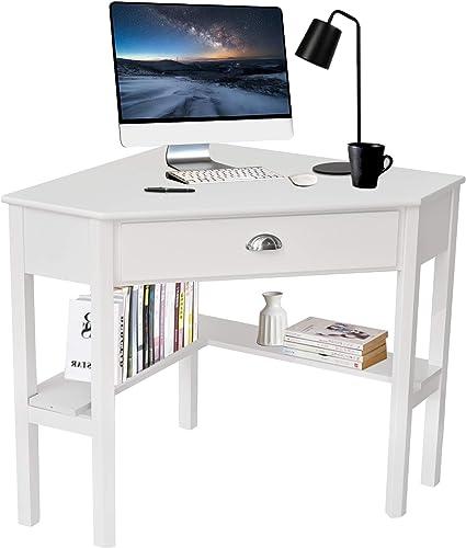 Corner Desk Modern Office Desk  - the best modern office desk for the money