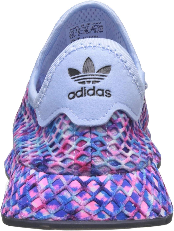 adidas Damen Deerupt Runner W Gymnastikschuhe
