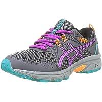 ASICS Gel-Venture 8 GS, Zapatos para Correr Unisex niños
