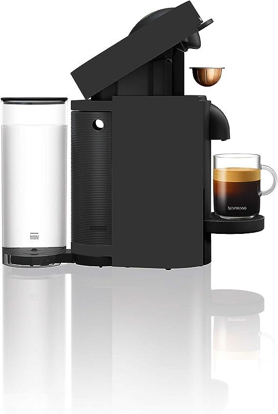 Amazon.com: DeLonghi VertuoPlus - Máquina de café y ...