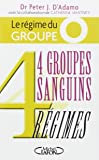 4 groupes sanguins 4 régimes : Le régime du groupe O