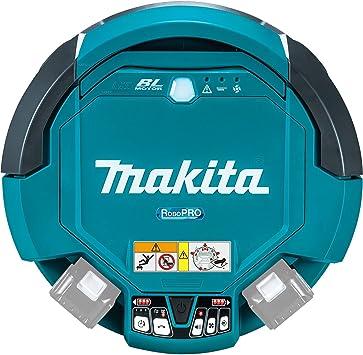 MAKITA DRC200Z Herramienta, 0 W, 18 V: Amazon.es: Bricolaje y herramientas