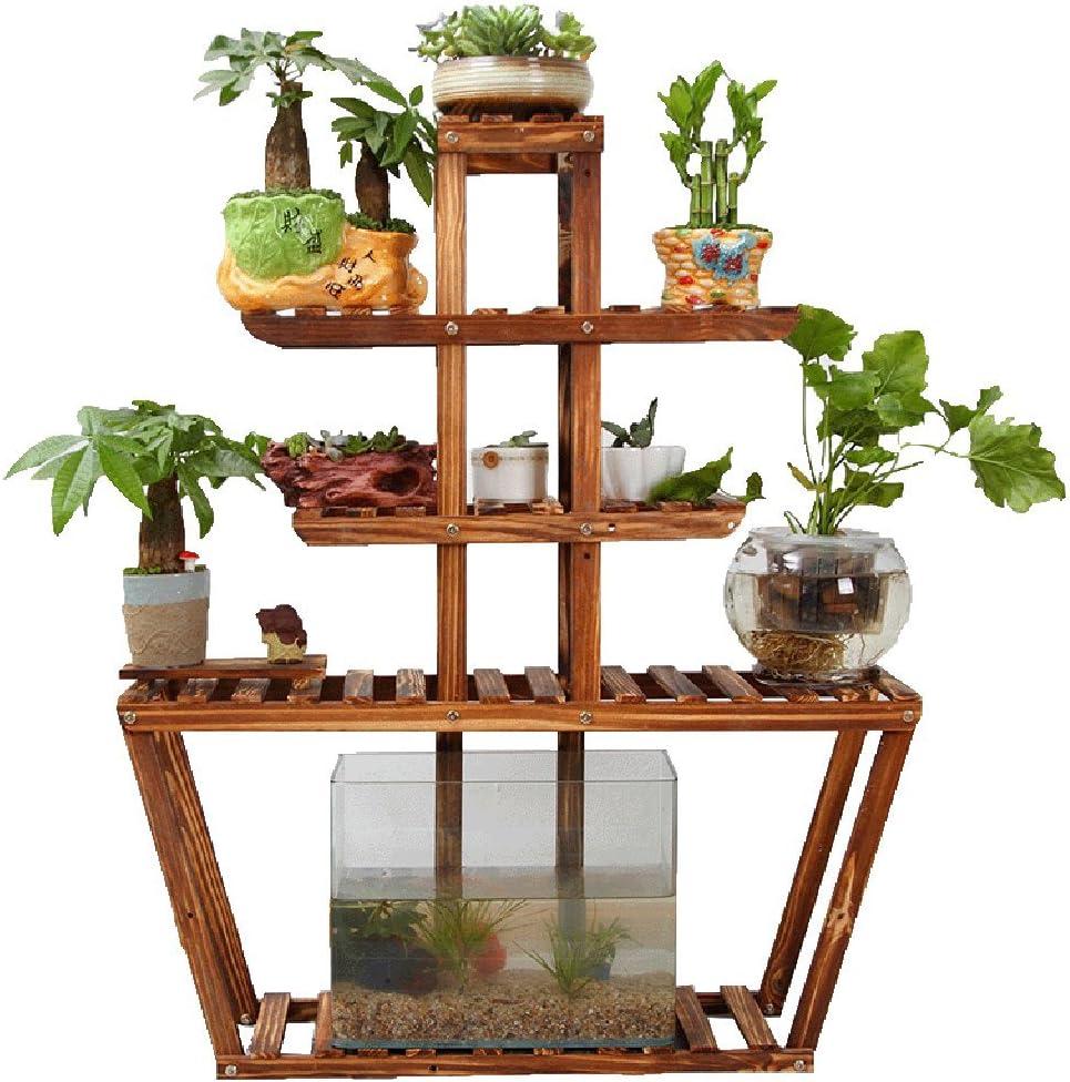 estantes para plantas / estanteria jardin Decoración interior / al ...