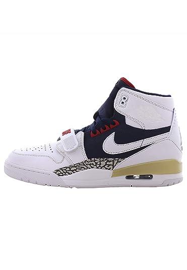new product 486b1 ebe6c Nike Air Jordan Legacy 312 Mens Av3922-101 Size 12.5