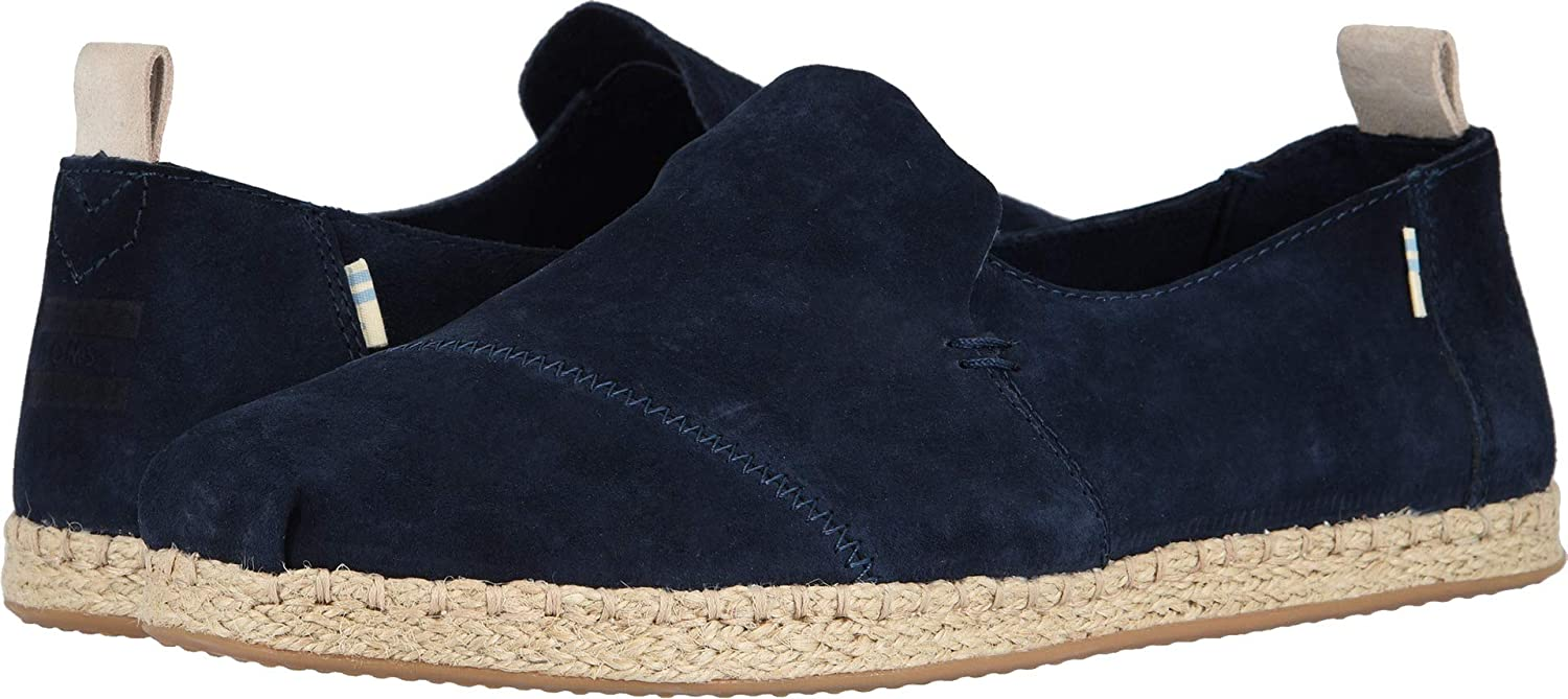 9cfba28ddbe Toms men deconstructed alpargata rope canvas espadrille black shoes  handbags jpg 1500x669 Wvu toms shoes