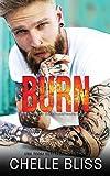 Burn (Men of Inked: Heatwave)