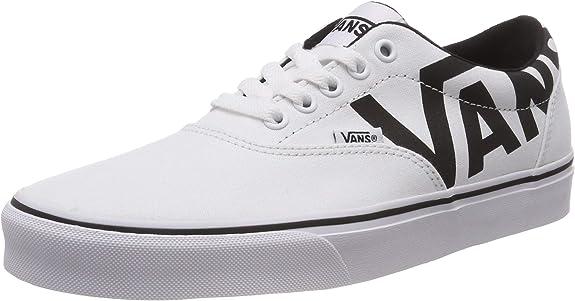 scarpe vans uomo 42 nere