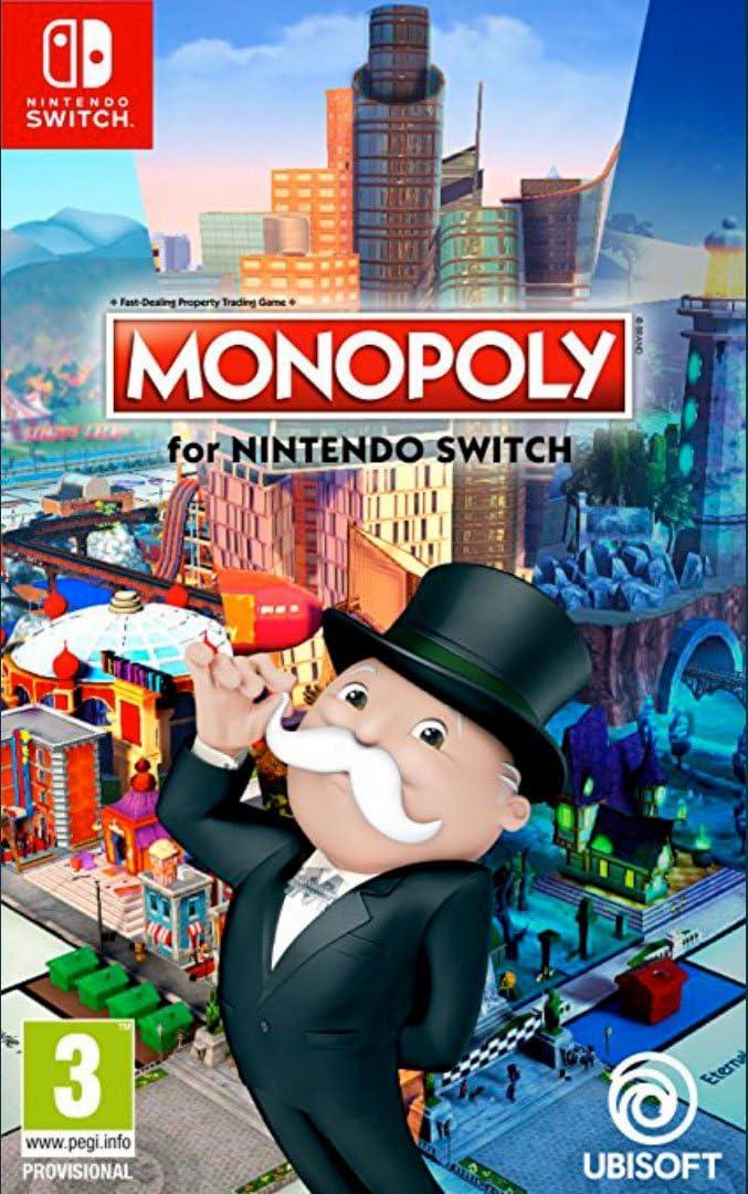 Monopoly: Amazon.es: Videojuegos