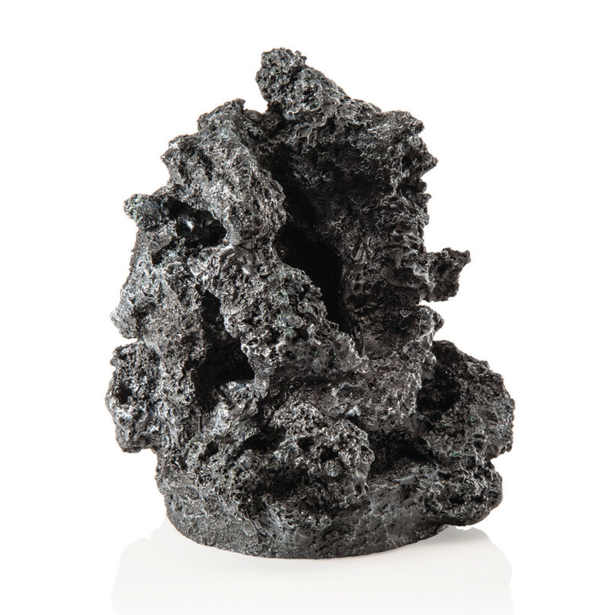 biOrb Black Mineral Stone Ornament by biOrb