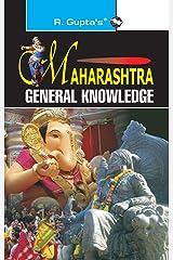 Maharashtra General Knowledge Paperback