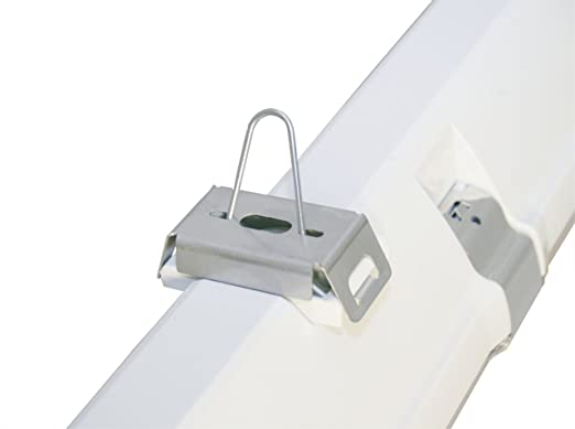 Plafoniera Tubo Led Leroy Merlin : Elg lampadina a led per ambienti umidi m doppio attacco