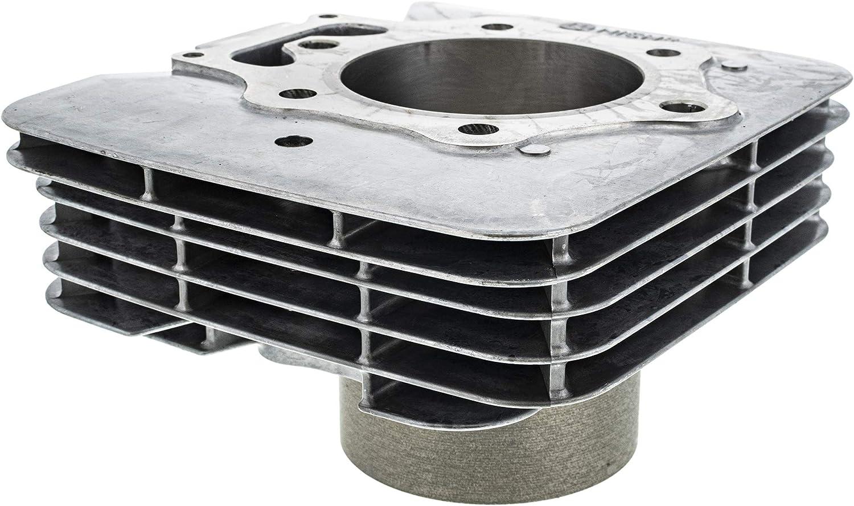 NICHE Engine Cylinder For Honda Foreman 450 TRX450S TRX450ES ES TRX450FE S 12100-HN0-A00 433cc
