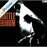 Silver And Gold (Live - Rattle & Hum Version)