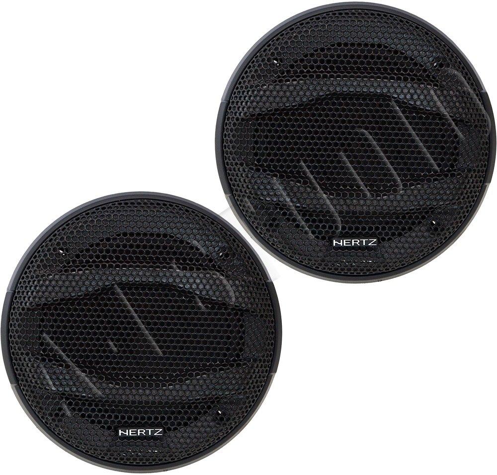 Hertz MP 70.3 Pro 100W Max 4-Ohm 3'' Car Audio Component Midrange Speakers